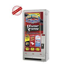 Vending Machine Parts Distributors Classy Laurel Metal Model 48MAX 48Column Vending Machine