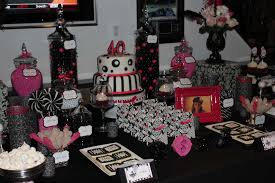35 birthday table decorations ideas for