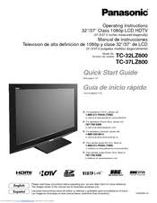 panasonic tv 37. we have 2 panasonic tc-37lz800 - 37\ tv 37