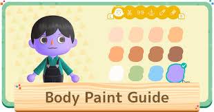 halloween body paint costume tips
