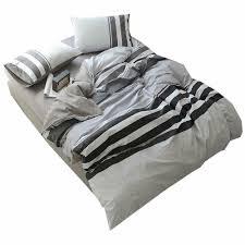 modern striped queen bedding men boys duvet cover set hotel quality r set cotton nuwyll4103 duvet covers sets