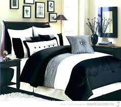 black white queen comforter sets play bedding black and white comforter sets bedding black and white comforter sets