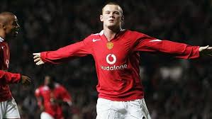 Of course i have an interest in the young players at manchester. Flashback Rooney S Debut Hat Trick Against Fenerbahce Uefa Europa League Uefa Com
