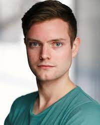 Joe Whiteman, Actor, Perth, Scotland, UK