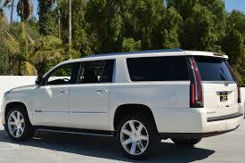 cadillac escalade 2015 white. 2015 cadillac escalade rental rent the esv luxury car white a