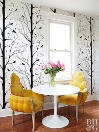 An accent wall is a portion of a room that has a special treatmentand  therefore garners special attention. Some walls become a focal point by  default ...