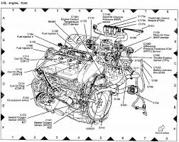 2 3 liter ford engine diagram 2 3 wiring diagrams