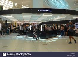 entrance to the mac cosmetics located at the florida mall orange blossom trail