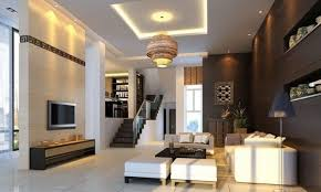 types of interior lighting. Luxury House With Modern Interior Lighting And Furniture Types Of