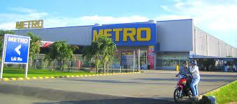Kết quả hình ảnh cho siêu thị metro
