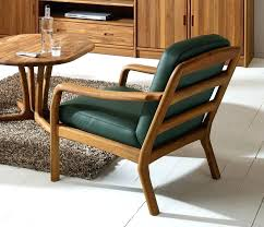wood arm chair with cushion chairs interesting wooden arm chairs wooden chairs designs wood arm chair