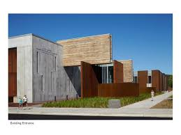 Swenson Civil Engineering Building AIA Top Ten