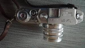alte canon kamera