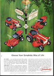 Lawn Mowing Ads Montamower Print Ad Vintage 1951 Home Lawn Care Lawnmower