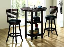 round bar table and stools cranfordfashions with regard to awesome property used pub table plan