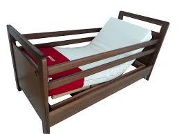 Letti per disabili con sponde: laterale da letto coppia sponde