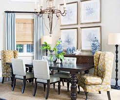 amusing wingback dining room chairs picture by laundry room decorating ideas a wingback dining room chair
