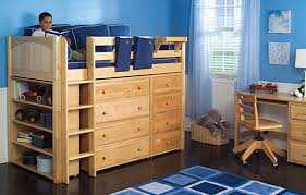 boys storage bed. Perfect Storage Boys Midloft Storage Bed With Drawers By Maxtrix And Boys Storage Bed A