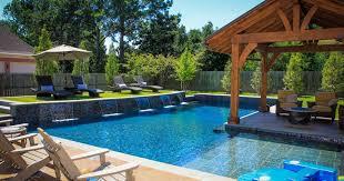 Backyard Pool Photos Photos And Ideas