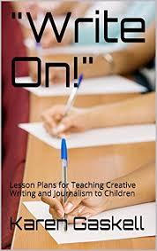 Children s Creative Writing Club   Greater Atlanta Literature Studio