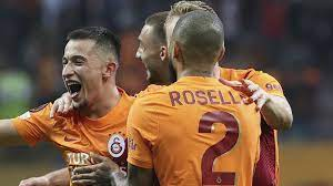 Highlights: Galatasaray - Lazio 1:0 - UEFA Europa League