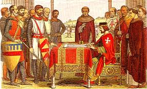 Image result for magna carta images