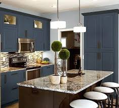 sterling kitchen cabinets cabinetry painted grayish blue is showplace wood s latest launch kitchen cabinets sterling sterling kitchen cabinets
