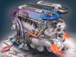 Bugatti Veyron Engine Wallpaper - johnywheels.com