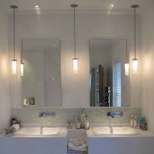 unique bathroom lighting. Unique Bathroom Lights Recessed Lighting Wall Light Fixtures Vanity Cool Uk Pulls Ideas Medium O