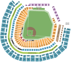 Safeco Seating Chart Anaheim Angels Tickets Seating Chart Safeco Field Baseball
