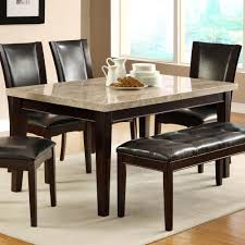 marble top dining room table. Stone Top Dining Table India White Marble Tulip Side Room Tables