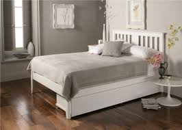 Awesome Double Bed Frame For Shared Room Design TheyDesignnet - Double bedroom