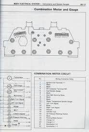 Club K Home Page Wiring Diagram Instrument Cluster Rhd Drop Pdf ...