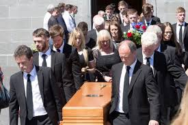 Sister of tragic balcony fall teen Jack Walsh pays emotional tribute to him  at funeral in Askeaton, Co. Limerick - Irish Mirror Online
