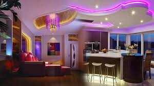led lighting for home interiors. LED Lighting Ideas For Home ( Part 1 ) Led Interiors U