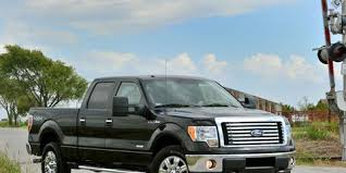 Ford F Series Review 2011 Ford F 150 Ecoboost Drive Ndash