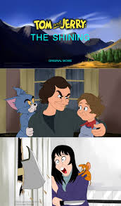 hilarious and cute tom and jerry memes