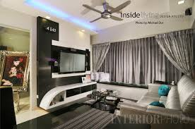 15 Stunning HDB Homes That Will Make You Want To Renovate Your Hdb 4 Room Flat Interior Design Ideas