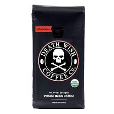 151 mg of caffeine (erroneously listed at 650 mg on wikipedia and other caffeine content review sites) banned coffee: Death Wish Coffee Review Updated For 2019