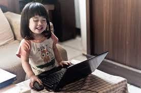 Các trang web với những khóa học tiếng Anh cho trẻ em hữu ích nhất