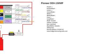 inspiring pioneer deh 150mp wiring harness pioneer wire harness 4.6 dohc wiring harness at 4 6 3v Wiring Harness