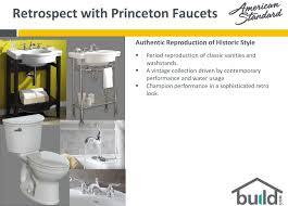 american standard 4508 101 224 oil rubbed bronze princeton 1 2 gpm single handle lavatory faucet faucet com