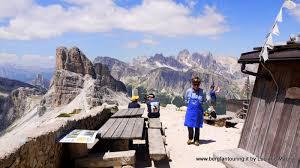 Escursione al Rifugio Nuvolau dal Falzarego (21) | BERGFANTOURING.....un  Blog di Luciano Magni