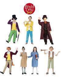 child licensed roald dahl day book week s boys fancy dress kids costumes ebay