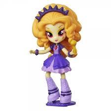 ≡ <b>Мини</b>-<b>кукла</b> HASBRO SMALL DOLLS MY LITTLE PONY ...