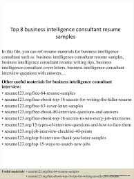 Intelligence Analyst Resume Examples Business Analyst Resume Sample James Bond Randstad Canada 55