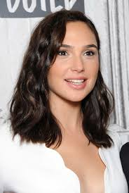 Wonder Woman Hair Style gal gadot aol build speaker series wonder woman nyc on may 23 8663 by wearticles.com