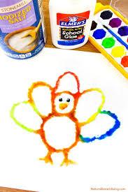 easy thanksgiving crafts for kid. fun corn cob craft painting for kids, thanksgiving crafts, arts easy crafts kid