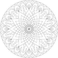 Mandela Coloring Pages Coloring Free Mandala Coloring Pages Animals