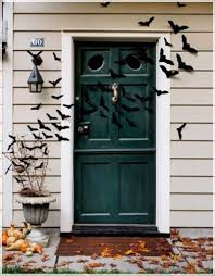 Wall Art Designs, Outdoor Wall Art Metal Decorating Engaging Autumn Themed  Halloween Decorations For Your